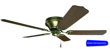 "Craftmade PFC52AB - 52"" Hugger Ceiling Fan"