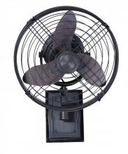 Ellington Fan FAR14ABZ3W - Ceiling Fan with blades included