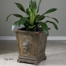 Uttermost 20069 - Uttermost Tobia Burnt Terracotta Planter