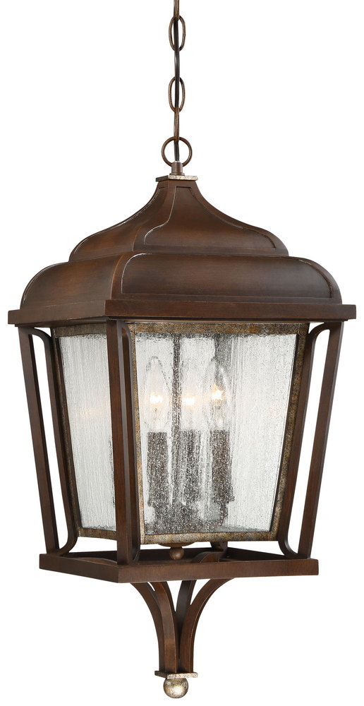 Wilkinson's House of Lighting in St.George, Utah, United States, Minka-Lavery 72544-593, 4 Light Chain Hung Lantern, Astrapia