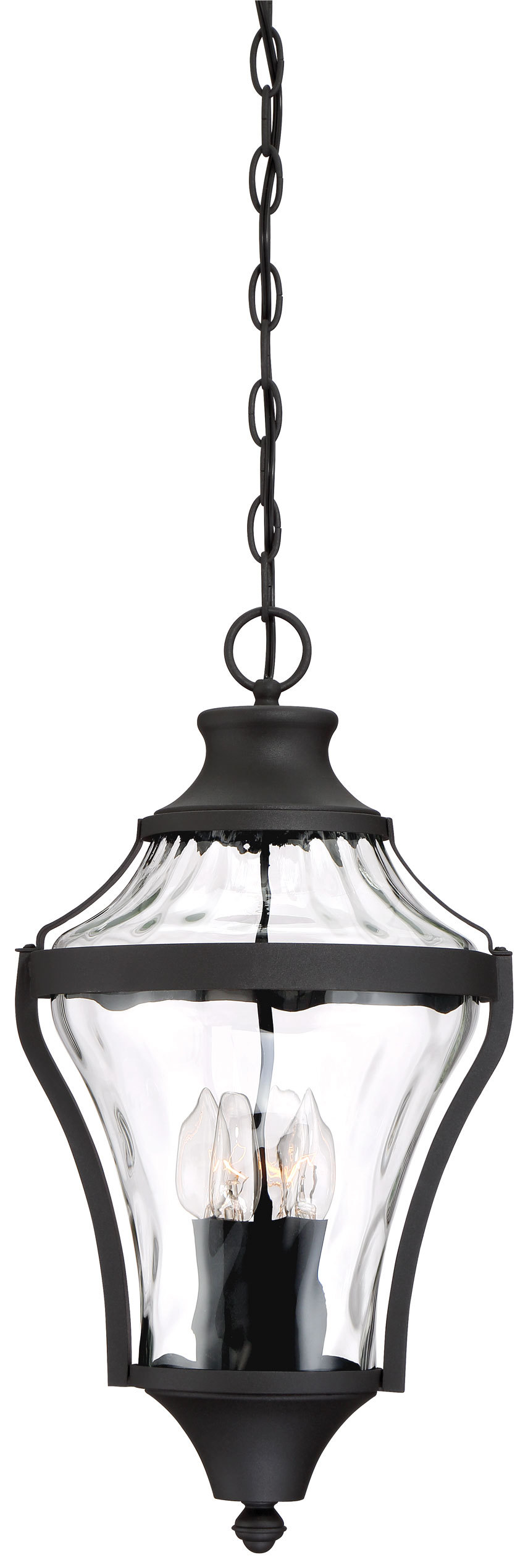 Wilkinson's House of Lighting in St.George, Utah, United States, Minka-Lavery 72564-66, 1 Light Outdoor Chain Hung,