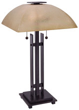 Minka-Lavery 10352-357 - 2 Light Table Lamp