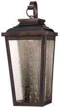 Minka-Lavery 72170-189-L - LED Outdoor Pocket Lantern