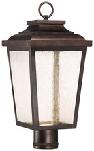 Minka-Lavery 72176-189-L - Outdoor LED Post Mount