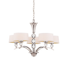 Savoy House 1-1035-5-109 - Murren 5 Light Chandelier