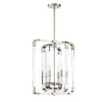 Savoy House 7-1661-6-109 - Rotterdam 6 Light Pendant