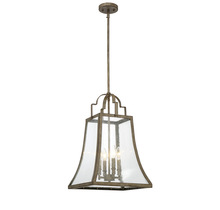 Savoy House 7-922-4-12 - Belle 4 Light Pendant