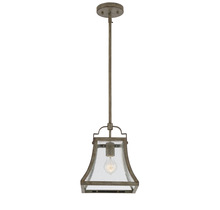Savoy House 7-923-1-12 - Belle Mini Pendant