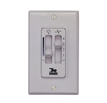 Savoy House WLC600 - Wall Mount Fan/Light Control