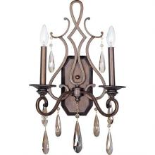 Maxim 14309HR - Chic-Wall Sconce