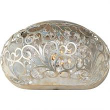 Maxim 24158BCGS - Arabesque 1-Light Wall Sconce