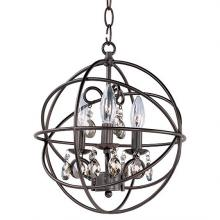 Maxim 25140OI - Orbit-Single Pendant