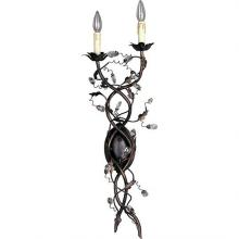 Maxim 2858OI - Elegante 2-Light Wall Sconce