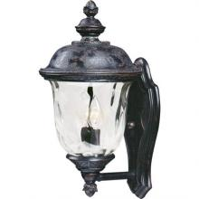 Maxim 40422WGOB - Carriage House VX 2-Light Outdoor Wall Lantern