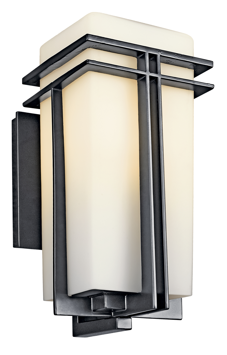 Outdoor Wall 1Lt Fluorescent