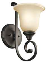 Kichler 43170OZ - Wall Sconce 1Lt