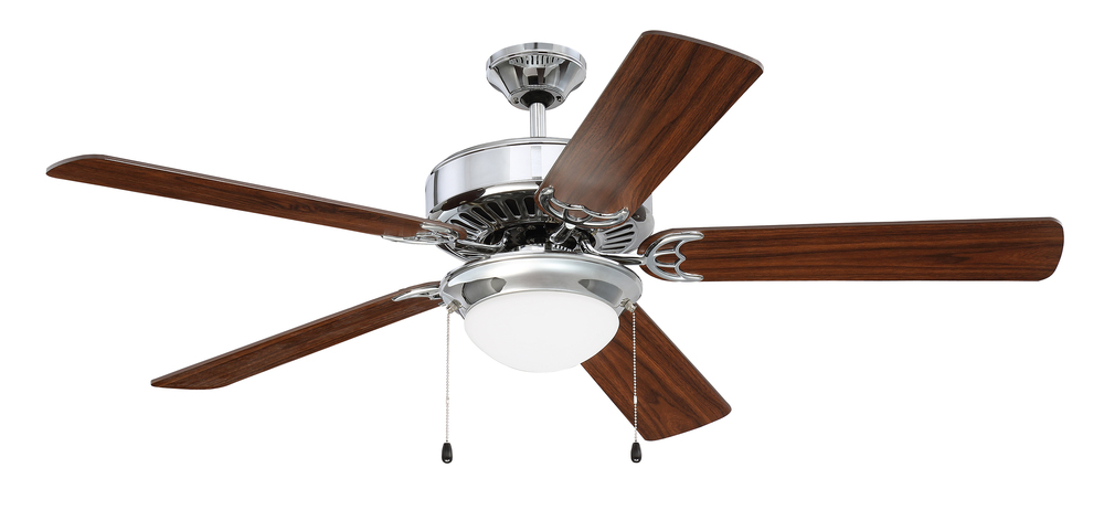 "Wilkinson's House of Lighting in St.George, Utah, United States, Craftmade CES209CH, Pro Energy Star 209 52"" Ceiling Fan in Chrome (Blades Sold Separately), Pro Energy Star 209"
