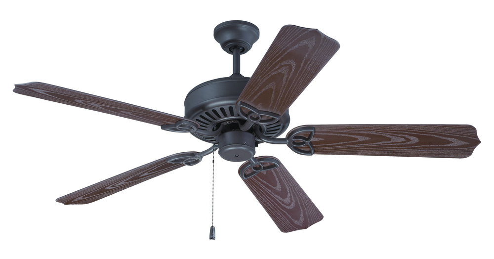 "Wilkinson's House of Lighting in St.George, Utah, United States, Craftmade K10369, 52"" Ceiling Fan Kit, Outdoor Patio Fan"
