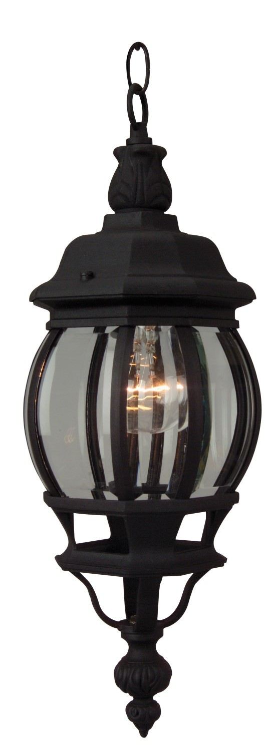 Wilkinson's House of Lighting in St.George, Utah, United States, Craftmade Z321-05, Outdoor Lighting, French Style