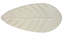 "Craftmade B554T-OAW - 54"" Outdoor Tropic Isle Blades in Antique White"