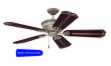 "Craftmade MGN52AO - Monaghan 52"" Ceiling Fan in Athenian Obol (Blades Sold Separately)"