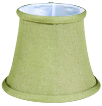 Craftmade SH21 - Green Mini Shade
