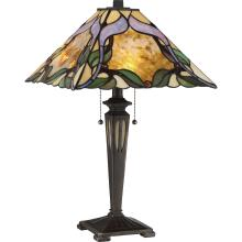Quoizel TF2591TIB - Tiffany Table Lamp