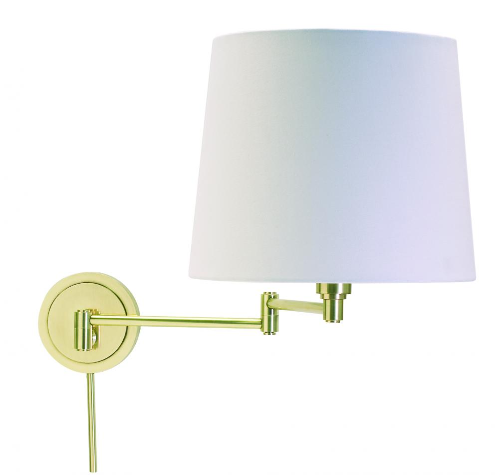 Townhouse Swing Arm Wall Lamp