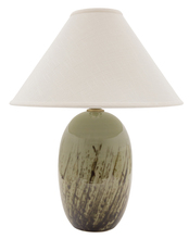 House of Troy GS150-DCG - Scatchard Table Lamp