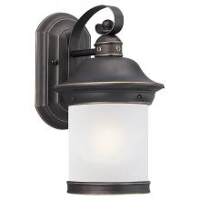 Sea Gull 89181BLE-71 - One Light Outdoor Wall Lantern