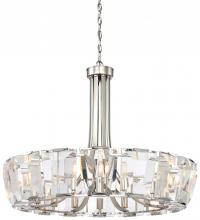 Minka Metropolitan n6986-613 - 16 Light Chandelier
