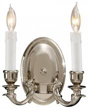 Minka Metropolitan n9809-pc - Polished Chrome Wall Light