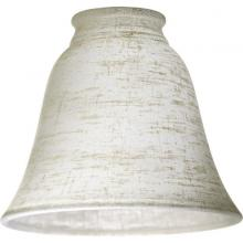 "Quorum 2819 - 2.25"" LINEN GLASS"