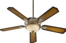 "Quorum 48525-958 - 52"" 5BL GALLOWAY FAN - MS"
