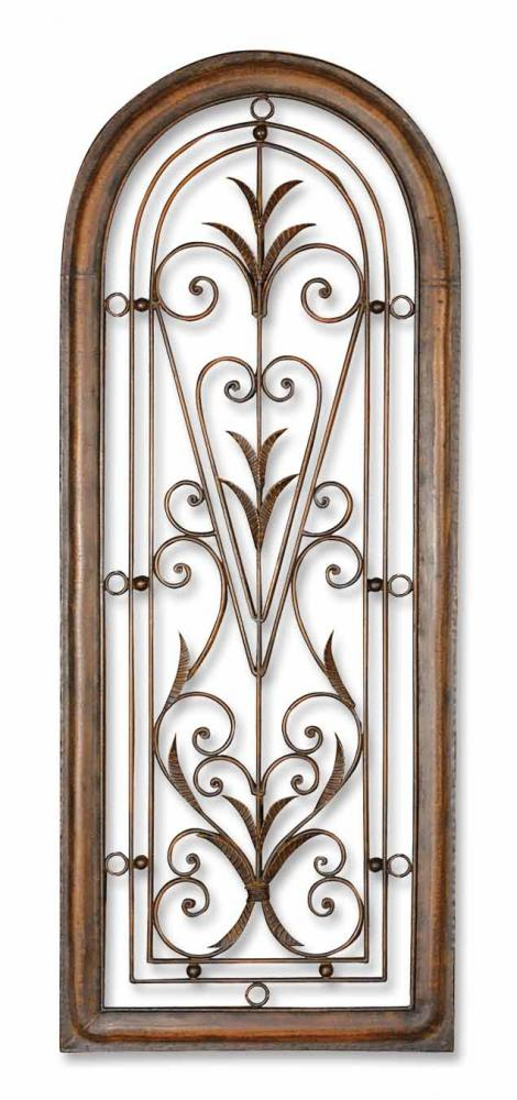 Wilkinson's House of Lighting in St.George, Utah, United States, Uttermost 13205, Uttermost Cristy Petite Metal Wall Art, Cristy