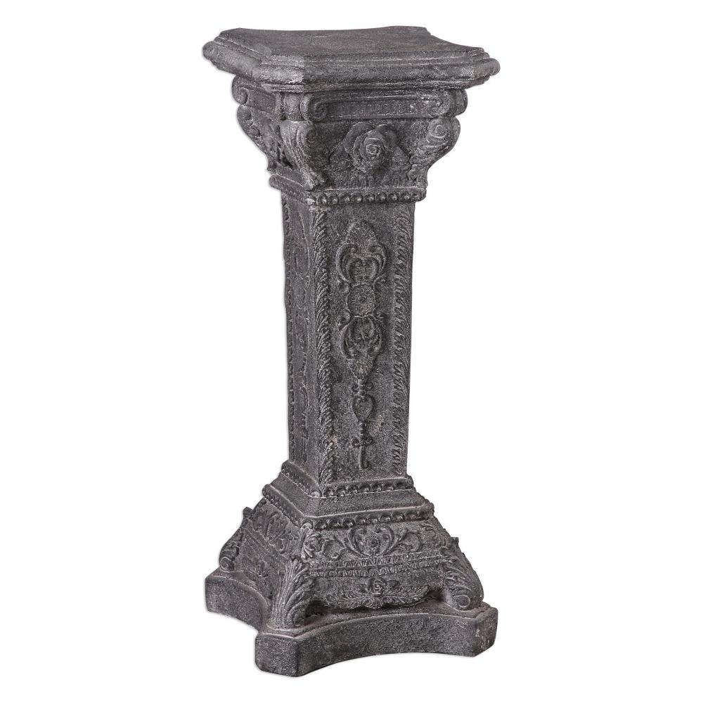 Uttermost Maurizio Stone Plant Stand