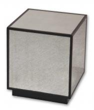 Uttermost 24091 - Uttermost Matty Mirrored Cube Table