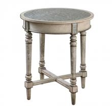 Uttermost 24406 - Uttermost Jinan Accent Table